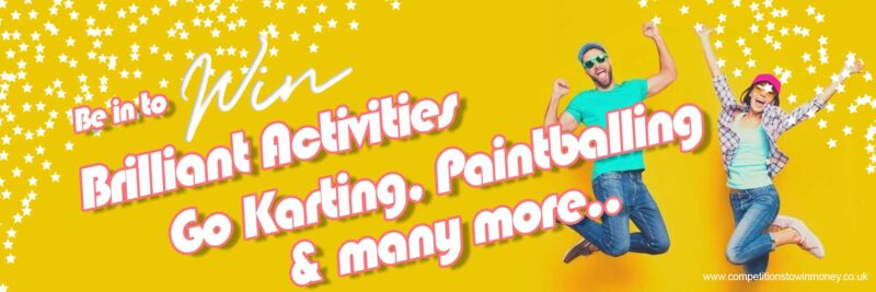 Competitions to Win Activities