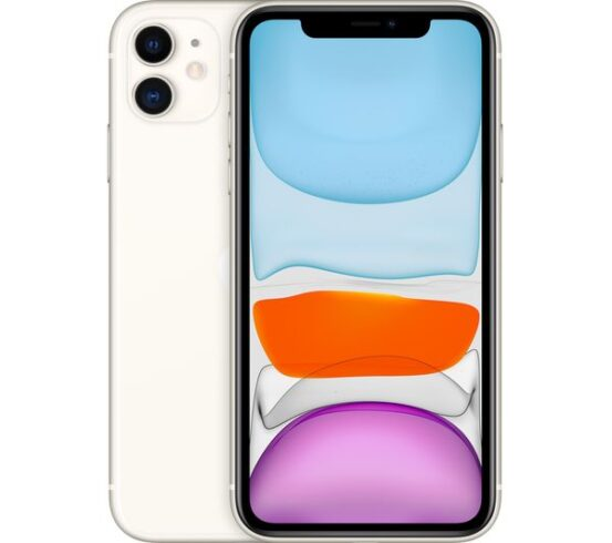 Competition to Win APPLE iPhone 11 - 128 GB White