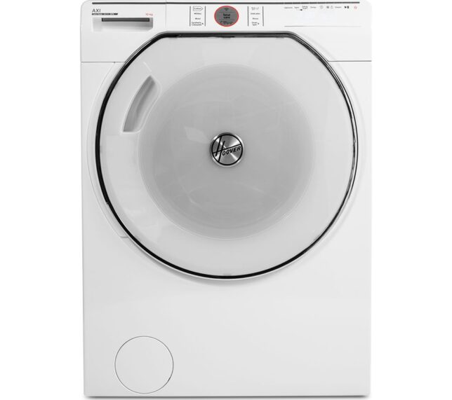 Win HOOVER AXI AWMPD610LH08 Smart 10 kg 1600 Spin Washing Machine - White