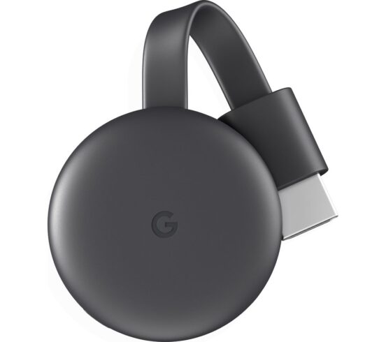 Competition to Win a GOOGLE