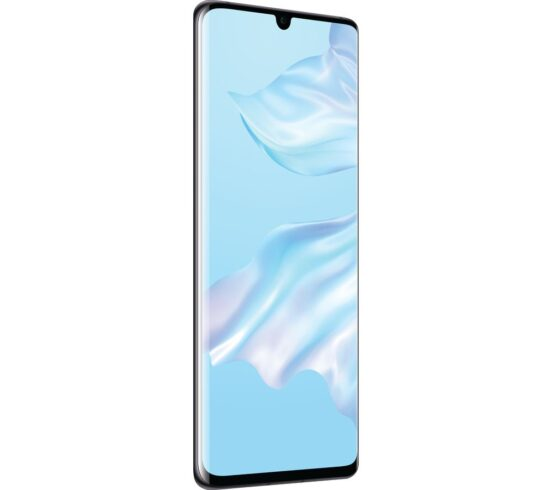 Competition to Win HUAWEI P30 SIM Free - 128 GB Black