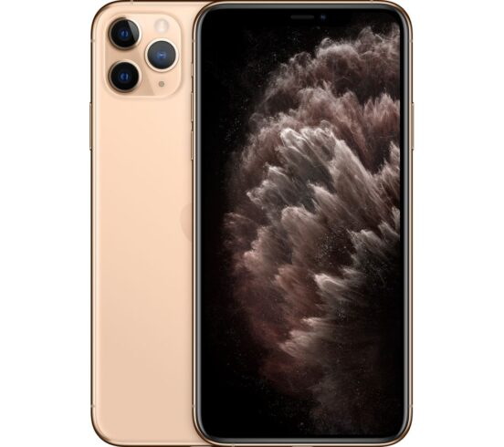 Competition to Win APPLE iPhone 11 Pro Max - 256 GB Gold