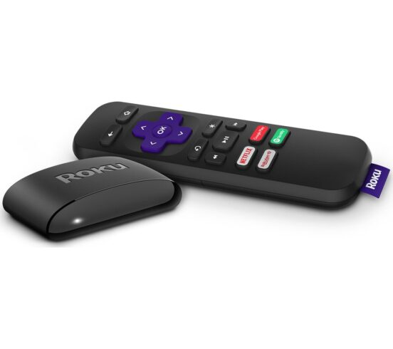 Competition to Win a ROKU