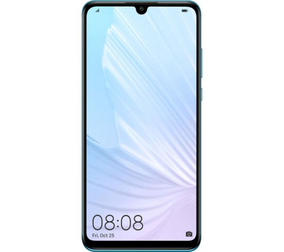 Competition to Win HUAWEI P30 Lite New Edition - 256 GB Crystal