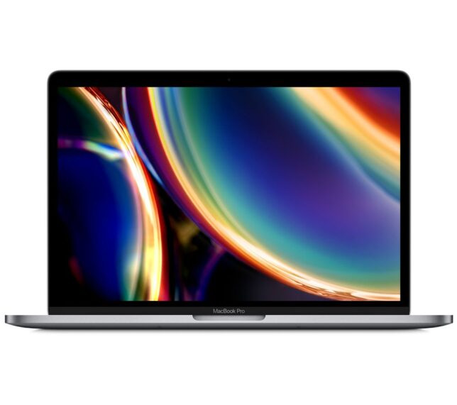 """Competition to Win APPLE MacBook Pro 13.3"""" (2020) - Intel® Core™ i5"""