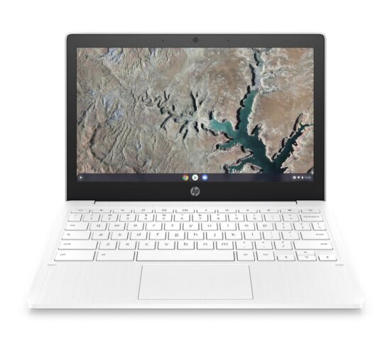 """Competition to Win a HP 11a 11.6"""" Chromebook - 32 GB eMMC"""