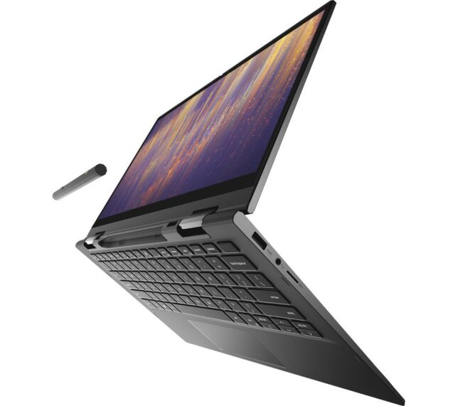 """Competition to Win a DELL Inspiron 13 7306 13.3"""" 2 in 1 Laptop - Intel® Core™ i5"""