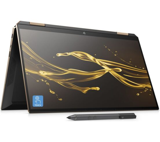 """Competition to Win a HP Spectre x360 13.3"""" 2 in 1 Laptop - Intel® Core™ i7"""