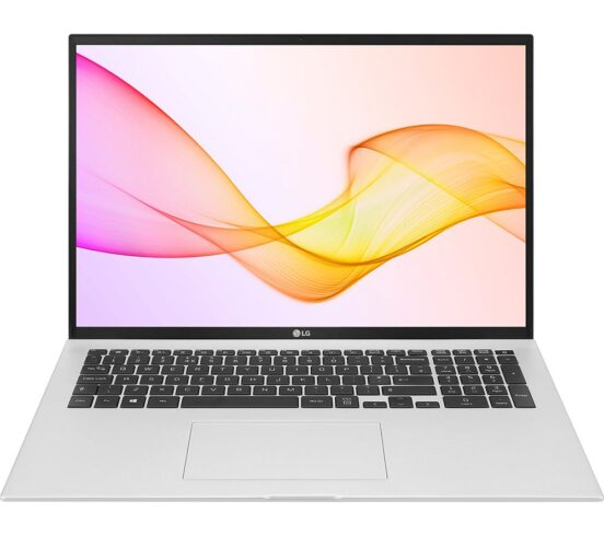 """Competition to Win a LG GRAM 17Z90P 17"""" Laptop - Intel® Core™ i5"""