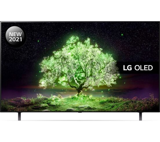 """Competition to Win a LG OLED55A16LA 55"""" Smart 4K Ultra HD HDR OLED TV with Google Assistant & Amazon Alexa"""